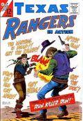 Texas Rangers in Action (1956 Charlton) 52