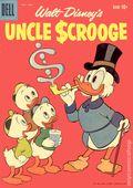 Uncle Scrooge (1954 Dell/Gold Key/Gladstone/Gemstone) 27