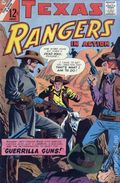 Texas Rangers in Action (1956 Charlton) 56