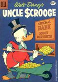 Uncle Scrooge (1954 Dell/Gold Key/Gladstone/Gemstone) 33