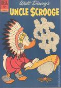 Uncle Scrooge (1954 Dell/Gold Key/Gladstone/Gemstone) 39