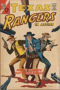 Texas Rangers in Action (1956 Charlton) 61