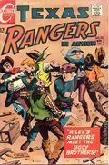 Texas Rangers in Action (1956 Charlton) 63