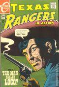 Texas Rangers in Action (1956 Charlton) 66