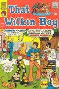That Wilkin Boy (1969) 3