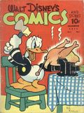 Walt Disney's Comics and Stories (1940 Dell/Gold Key/Gladstone) 15