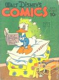 Walt Disney's Comics and Stories (1940 Dell/Gold Key/Gladstone) 18