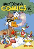 Walt Disney's Comics and Stories (1940 Dell/Gold Key/Gladstone) 24