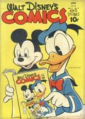 Walt Disney's Comics and Stories (1940 Dell/Gold Key/Gladstone) 33