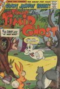 Timmy the Timid Ghost (1956-1966 Charlton) 15