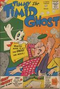 Timmy the Timid Ghost (1956-1966 Charlton) 17