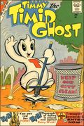 Timmy the Timid Ghost (1956 1st Series) 21