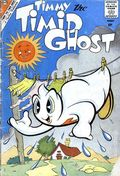 Timmy the Timid Ghost (1956-1966 Charlton) 22