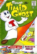 Timmy the Timid Ghost (1956-1966 Charlton) 25