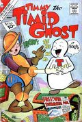 Timmy the Timid Ghost (1956-1966 Charlton) 28