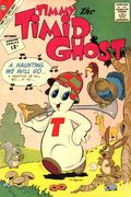 Timmy the Timid Ghost (1956-1966 Charlton) 34