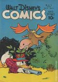 Walt Disney's Comics and Stories (1940 Dell/Gold Key/Gladstone) 68