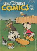 Walt Disney's Comics and Stories (1940 Dell/Gold Key/Gladstone) 72