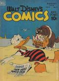 Walt Disney's Comics and Stories (1940 Dell/Gold Key/Gladstone) 95