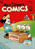 Walt Disney's Comics and Stories (1940 Dell/Gold Key/Gladstone) 97