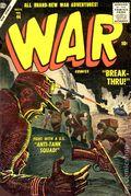 War Comics (1950 Atlas) 44