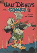 Walt Disney's Comics and Stories (1940 Dell/Gold Key/Gladstone) 114