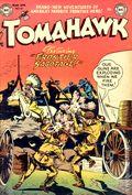 Tomahawk (1950) 10