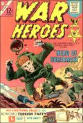 War Heroes (1963 Charlton) 5