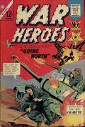 War Heroes (1963 Charlton) 12