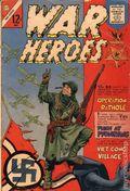War Heroes (1963 Charlton) 18