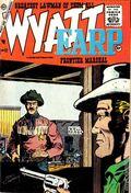 Wyatt Earp Frontier Marshal (1956 Charlton) 12