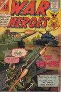 War Heroes (1963 Charlton) 19