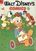 Walt Disney's Comics and Stories (1940 Dell/Gold Key/Gladstone) 164