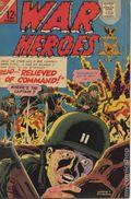 War Heroes (1963 Charlton) 21