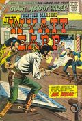 Wyatt Earp Frontier Marshal (1956 Charlton) 25
