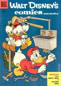 Walt Disney's Comics and Stories (1940 Dell/Gold Key/Gladstone) 181