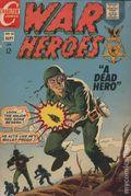 War Heroes (1963 Charlton) 26
