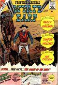 Wyatt Earp Frontier Marshal (1956 Charlton) 26