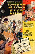 Wyatt Earp Frontier Marshal (1956 Charlton) 29