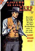 Wyatt Earp Frontier Marshal (1956 Charlton) 33