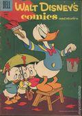 Walt Disney's Comics and Stories (1940 Dell/Gold Key/Gladstone) 196