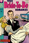 True Bride to Be Romances (1956) 27