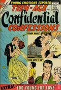 Teen-Age Confidential Confessions (1960) 1