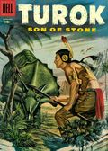 Turok Son of Stone (1956 Dell/Gold Key) 3