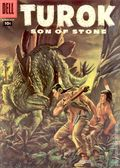 Turok Son of Stone (1956 Dell/Gold Key) 7