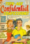 Teen-Age Confidential Confessions (1960) 5