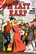 Wyatt Earp Frontier Marshal (1956 Charlton) 47