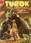 Turok Son of Stone (1956 Dell/Gold Key) 10