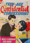 Teen-Age Confidential Confessions (1960) 12