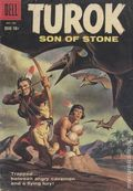 Turok Son of Stone (1956 Dell/Gold Key) 14